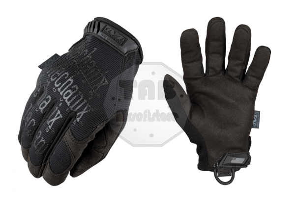 The Original Covert (Mechanix War)