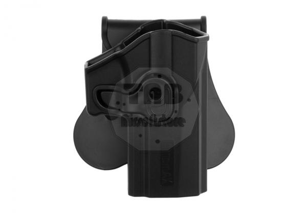Paddle Holster für SIG P320 Black (Amomax)