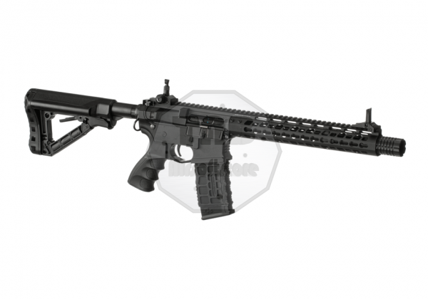 CM16 E.T.U. Wild Hog 12 Inch 0.5J Black (G&G)