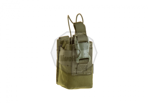 Radio Pouch OD (Invader Gear)