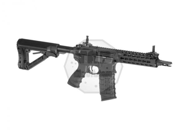CM16 E.T.U. SRS 0.5J Black(G&G)