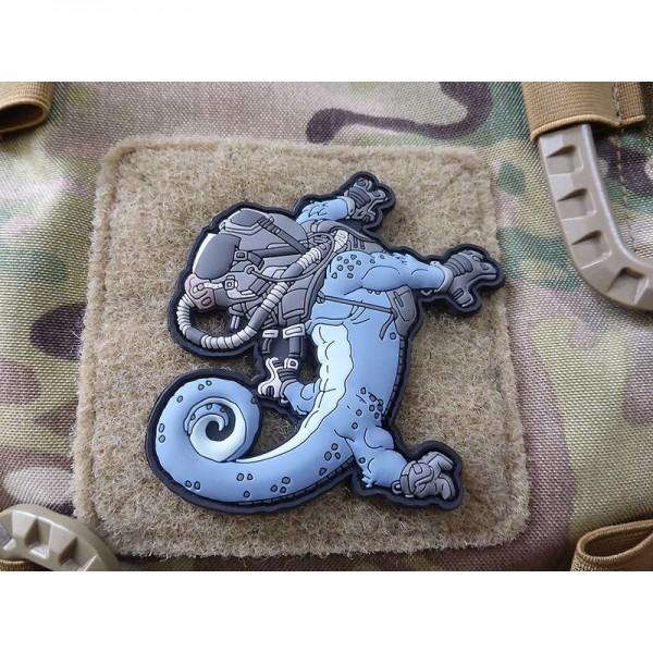 Tactical Chameleon HALO JUMPER Edition Patch (JTG)