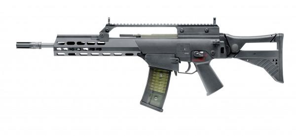 Heckler & Koch G36K, S-AEG, 6mm, <1,5 Joule (Ares)