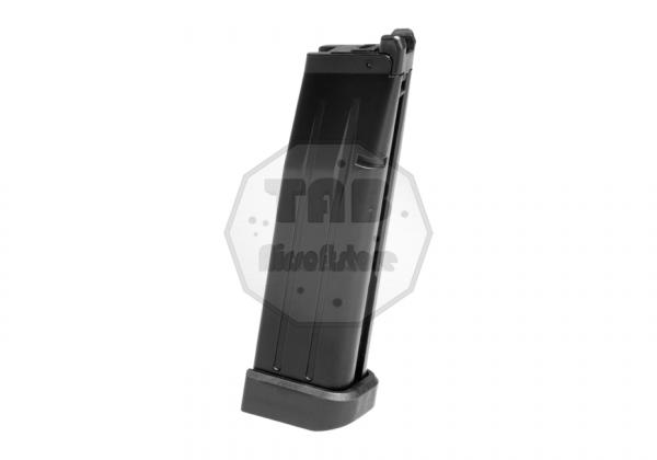 Magazin Hi-Capa 5.1 GBB 31rds Black (WE)