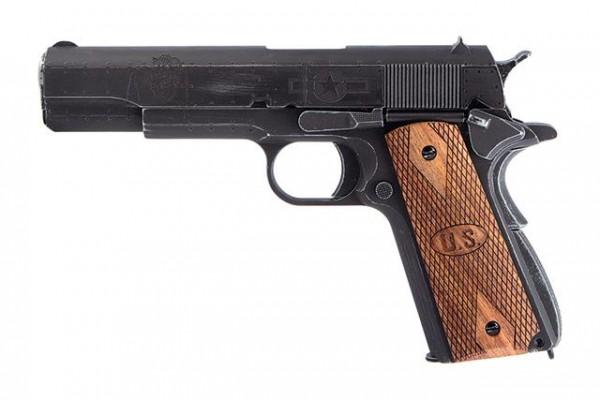Auto Ordnance 1911 VICTORY GIRL GBB -F- 6mm