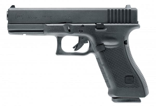 Glock 17 Gen5 Gas, 6mm, 1 Joule