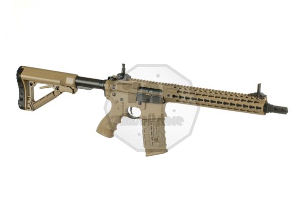 CM16 E.T.U. SRXL S-AEG Desert (G&G)
