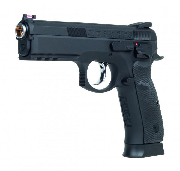 CZ 75 SP-01 Shadow Vollmetall GBB -F- 6mm (ASG)
