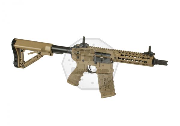 CM16 E.T.U. SRS S-AEG Desert (G&G)