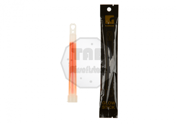 6 Inch Light Stick Orange (Clawgear)