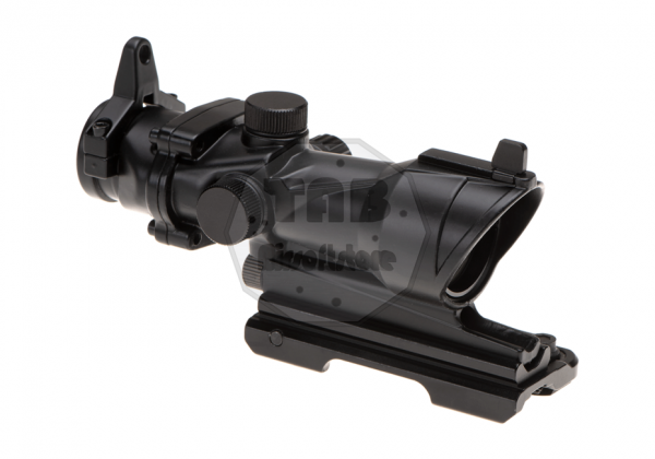 4x32IR QD Combat Scope Black ACOG (Aim-O)