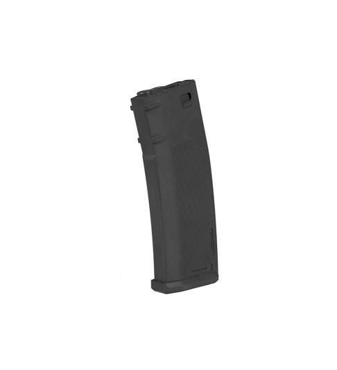 380BBs S-Mag Hi-Cap Magazin schwarz (Specna Arms)