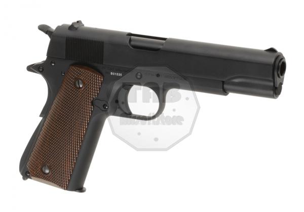 GPM1911 Metal Version GBB (G&G)
