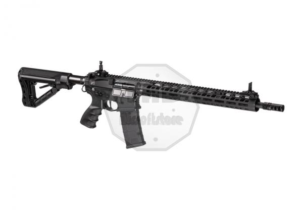TR16 MBR 556WH S-AEG Black (G&G)