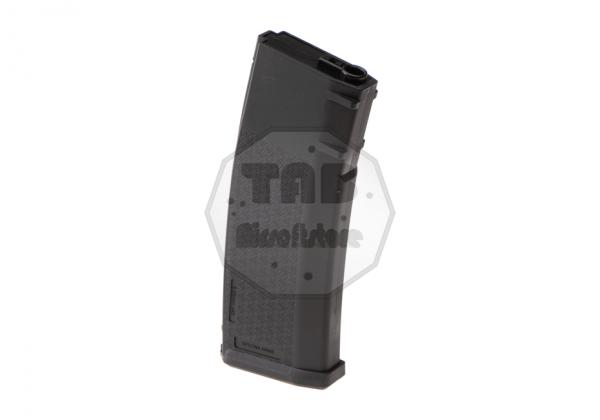 Magazin M4 S-Mag Midcap 120rds Black (Specna Arms)