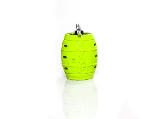 Storm Grenade 360 Lime Green (ASG)