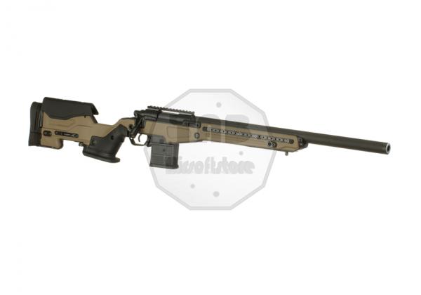 AAC T10 Bolt Action Sniper (Tan)