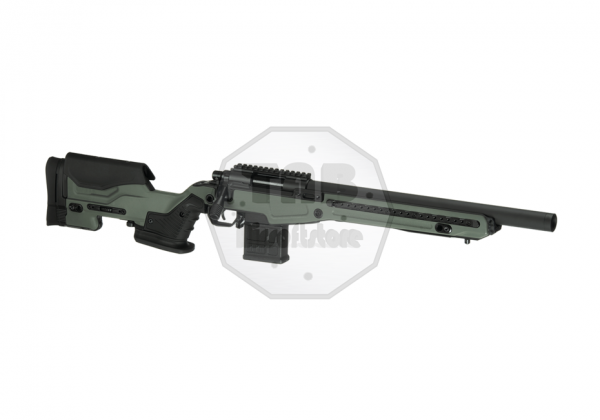 AAC T10 Bolt Action Sniper Short (Ranger Green)