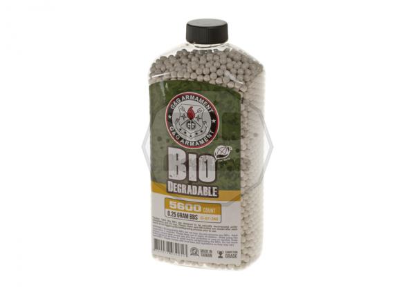 0.25g Bio Precision BBs 5600rds (G&G)