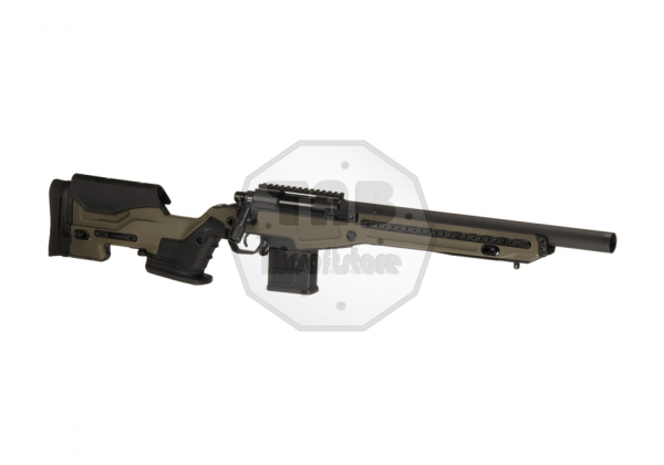 AAC T10 Bolt Action Sniper Short (OD)