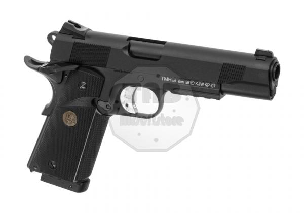 M1911 MEU Full Metal Co2 (KJ Works)