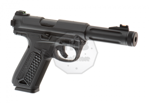 AAP01 GBB Semi Auto, black (Action Army)