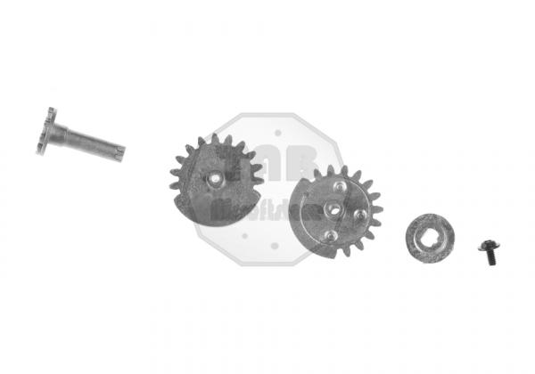 AEG Ambidextrous Selector Gear Set (Krytac)