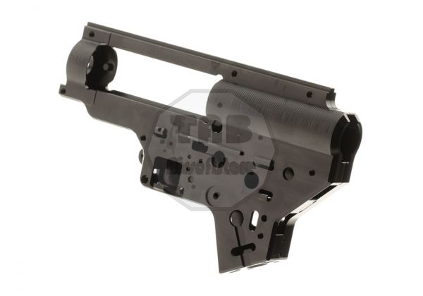 CNC Gearbox V2 8mm QSC (Retro Arms)