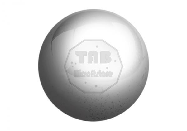 E-RAZ Chrome Steel Ball (Z-Parts)