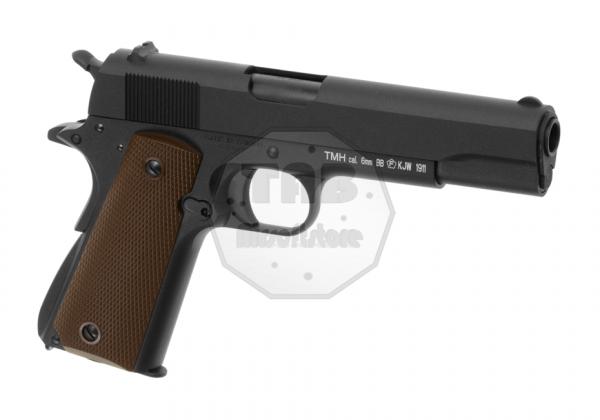 M1911 Full Metal GBB (KJ Works)