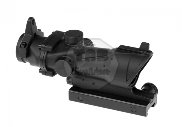 4x32IR Combat Scope Black (Aim-O)