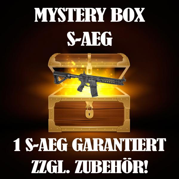 Mysterybox S-AEG