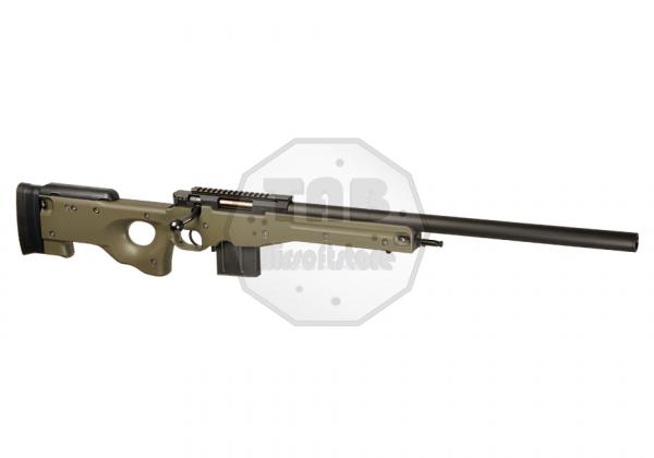 L96 AWS Sniper Rifle (Tokyo Marui)