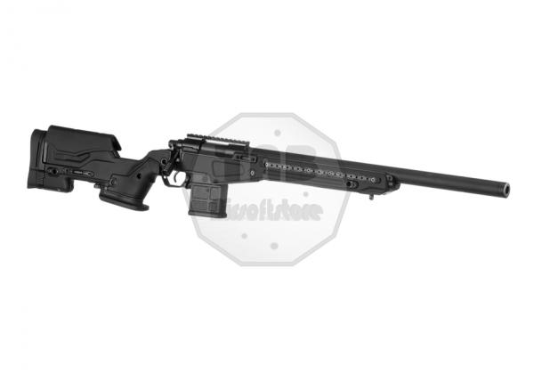 AAC T10 Bolt Action Sniper (Black)