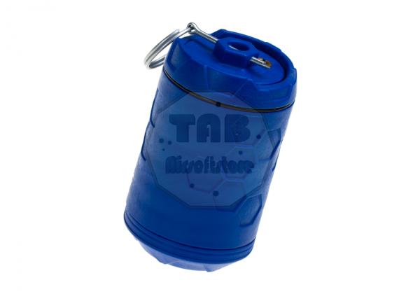 E-RAZ Compact Grenade Blue (Z-Parts)