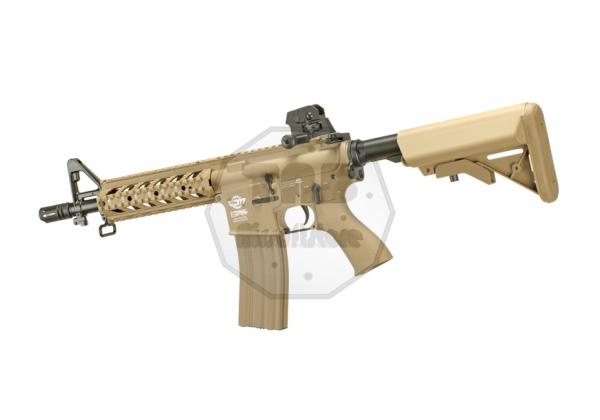 CM16 Raider S-AEG Desert (G&G)