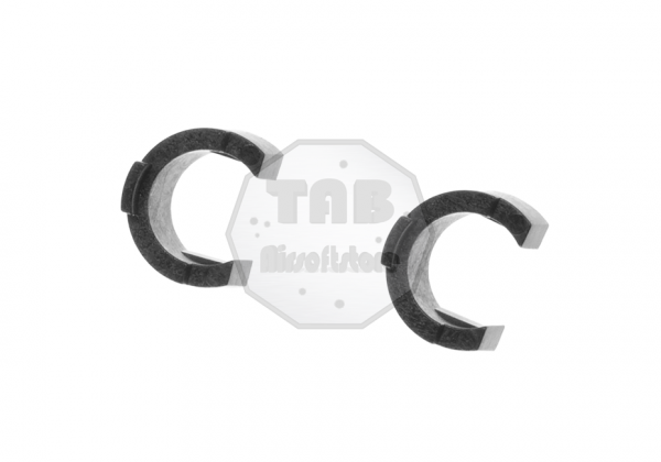 Rotary Hop Up Clip 2pcs (Krytac)