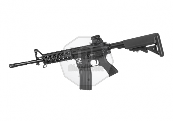 CM16 Raider L 0.5J Black(G&G)
