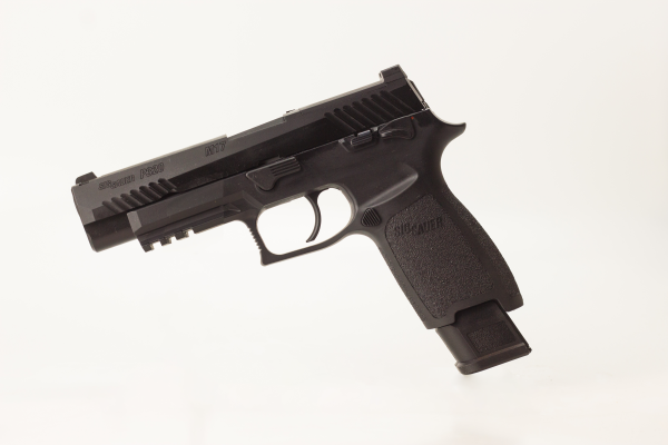 Sig Sauer ProForce P320-M17 CO2 BB -F- 6mm schwarz