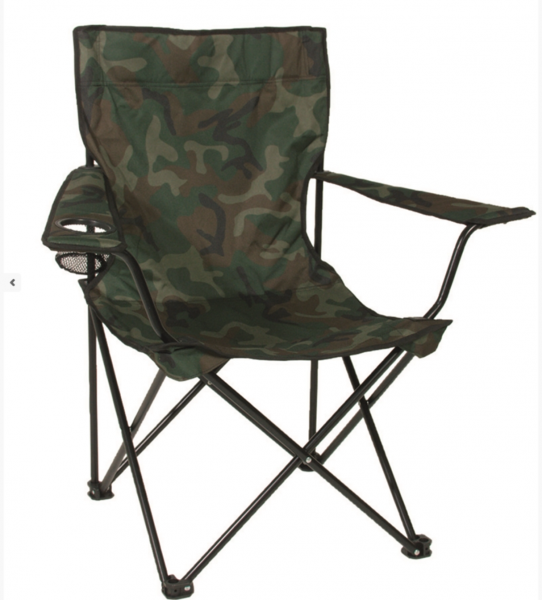 Relax Sessel Woodland (Miltec)