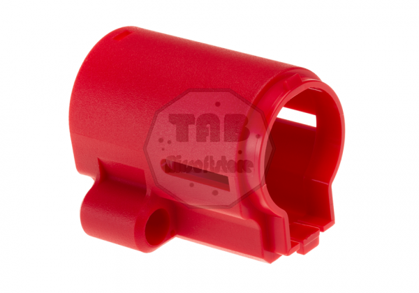 BEU Batter Extension Unit ARP9/ARP556 Red (Airtech Studios)