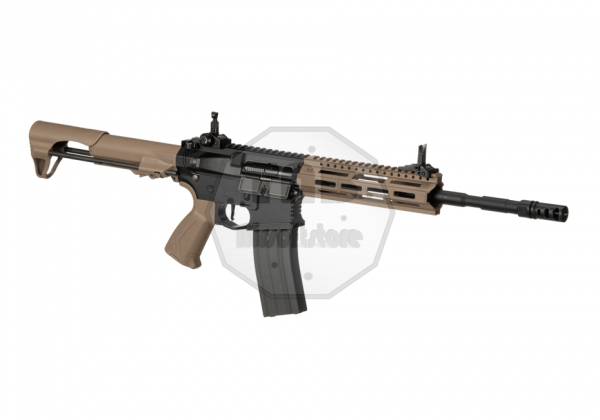 CM16 Raider L 2.0E 0.5J Desert (G&G)