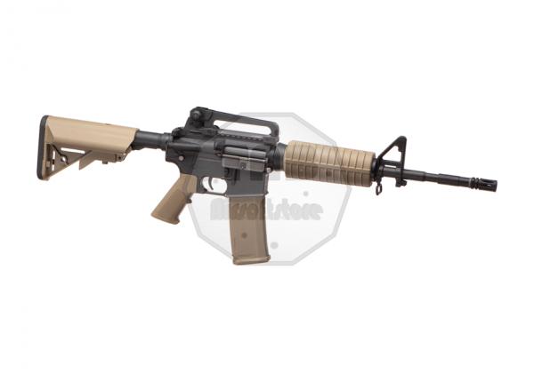 SA-C01 Core 0.5J Half Tan (Specna Arms)