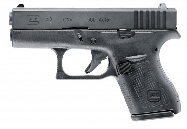 Glock 42 Gas, 6mm, 1 Joule