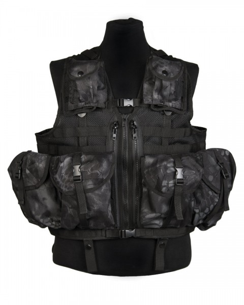 WESTE TACTICAL MOD.SYST.(8 TA.)MANDRA NIGHT