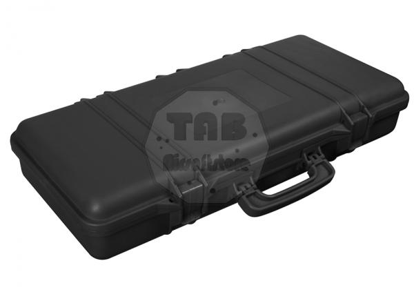 SMG Hard Case 68,5 cm black (SRC)