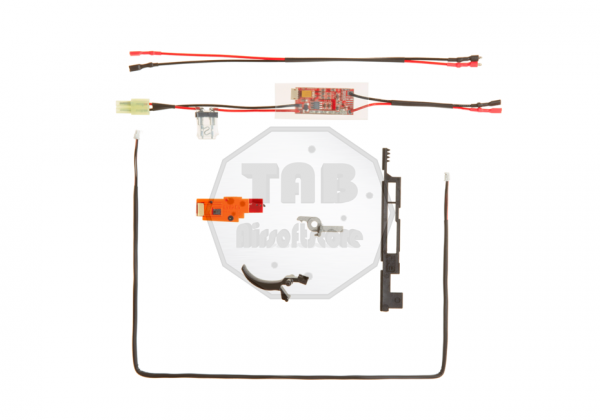 V3 ETU and Mosfet Rear Wire (G&G)
