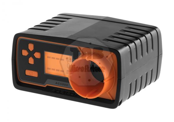 AC5000 Chronograph (Acetech)