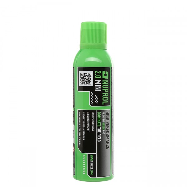 Nuprol 2.0 Green Gas mini