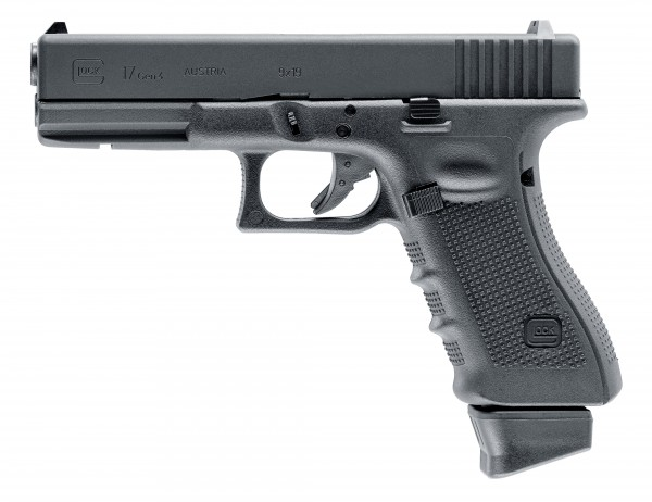 Glock 17 Gen4 Co2, 6mm, 1 Joule (VFC)